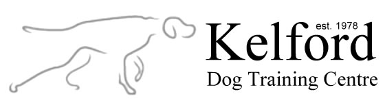 Kelford Dog Training