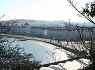 the bay of llandudno