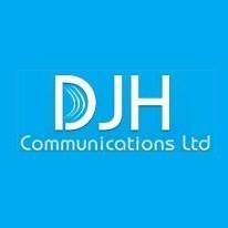 D J H Communications